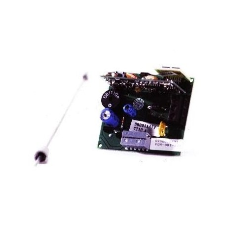 Receptor Enchufable DRT-126