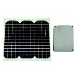 KIT Panel Solar 20W