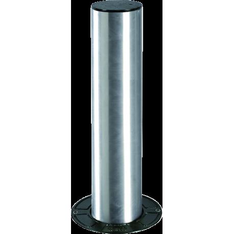 SCUDO GAS D220/500 INOX